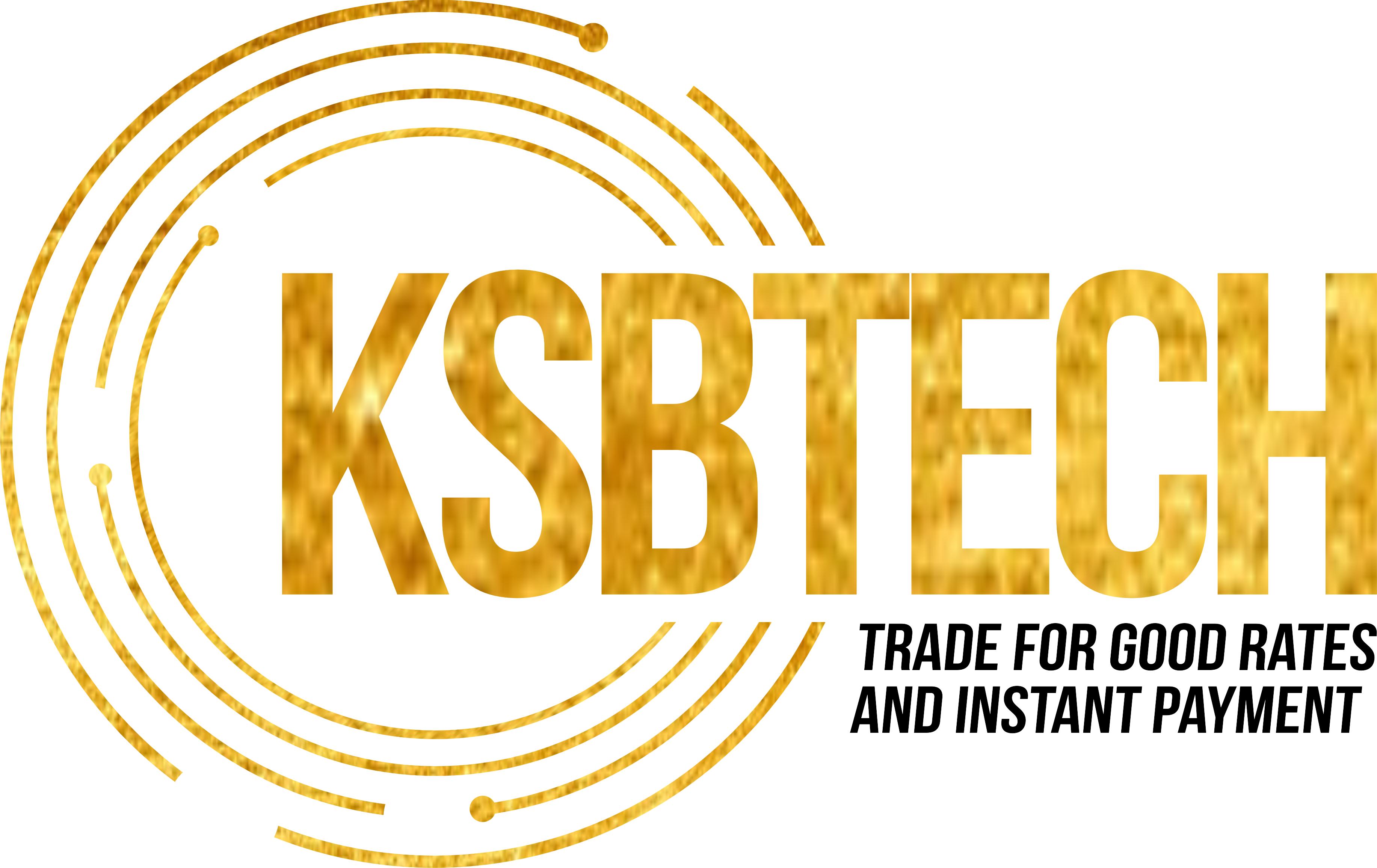 KSB tech logo